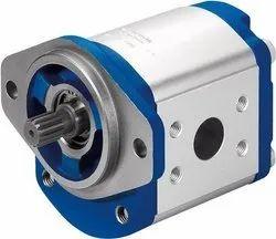 Variable Speed Hydraulic Motor