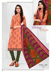 Raj Print Present Suit