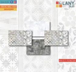 Digital Glazed Wall Tiles 30x45cm