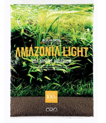 Ada Aqua Soil Amazonia Light Normal Type