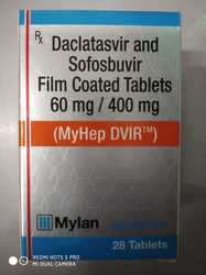 MyHEP Dvir Tablets