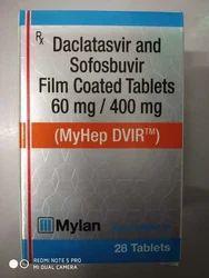MyHEP Dvir