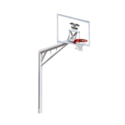Basketball Goal Post