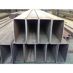 S235 JRH Rectangular Hollow Section