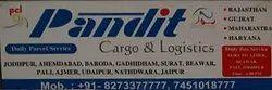 Parcel Service & Transport Services