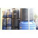 Sintex And Impact Water Tank