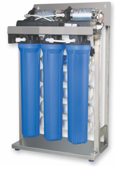 50 Liter RO Systems