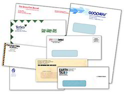 Envelopes Printing Services