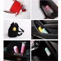 Mini UV Coated Polyester And Metal Made 4-Fold Travel Capsule Umbrella-- Capsule Umbrella