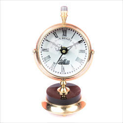 Trophy Decorative Clock