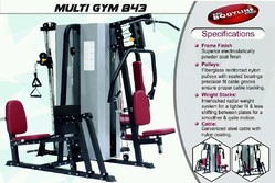 Multi Gym In Ahmedabad मल्टी जिम अहमदाबाद Gujarat Get