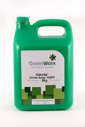 Greenworx Floor Cleaner