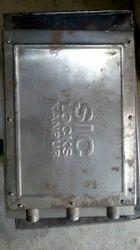 Iron Almirah Lock