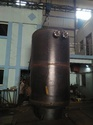 SS Chemical Storage Tank