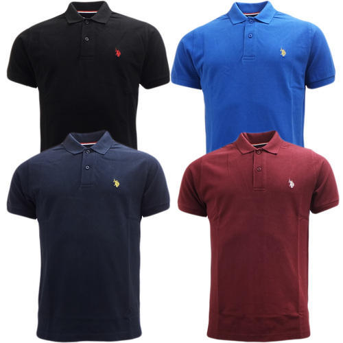 41b6c22a9 Small And Medium Casual Wear, Formal Wear Polo T Shirts For Men, Rs ...