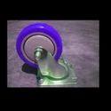 Light Caster Wheel