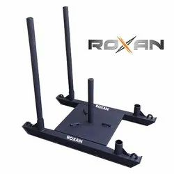 Roxan Crossfit DogSled