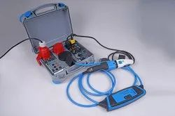 Instrument Electric Vehicle Supply Equipment