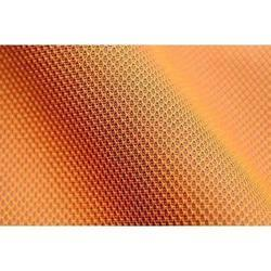Plain Blended Jali Fabric, For Lining in Sports Lowers, GSM: 55