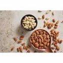 Dry Almonds