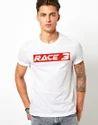 Mens White Cotton T Shirts
