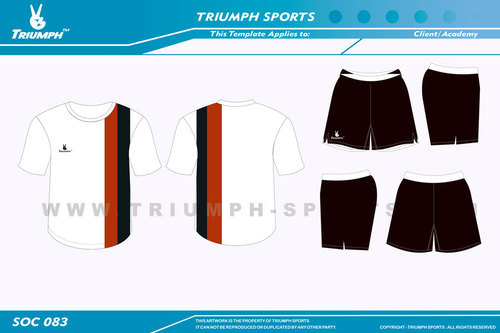 64be8e722 TRIUMPH Soccer Jerseys Youth