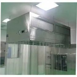 Ceiling Suspended Laminar Air Flow Workstation