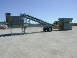 Pug Mill Plant