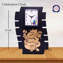 Celebration Clock