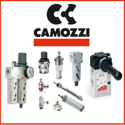 Camozzi Pneumatic Fittings Products