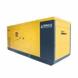 320 KVA Diesel Generating Set