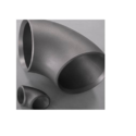 Titanium Pipe Elbow