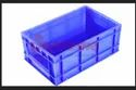 Supreme Crate Scl-503220 Blue, Capacity: 26l