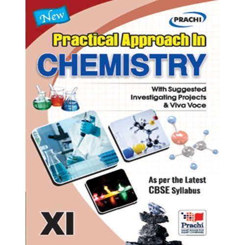 Practical Approach In Chemistry Class Xi