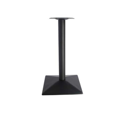 PCTB-T19 Power Coated Series Table Base