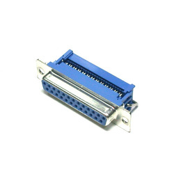 D Type Connector 9 PIN RT M