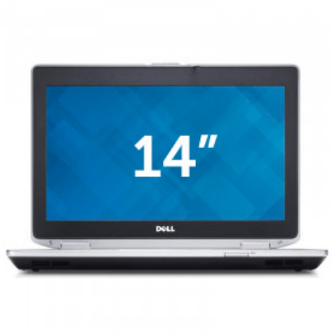 Dell Latitude E6430 - View Specifications & Details of Dell