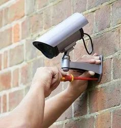 Aluminium Onsite Annual Maintenance Contract (AMC) for CCTV Surveillance System