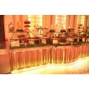 Indian Corporate Catering Service In Pan India, Services Available: Counter Decoration