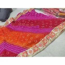 Jaipuri Saree