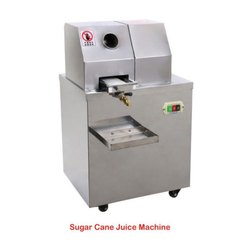 Electric SS Suger Cane Juice Machine