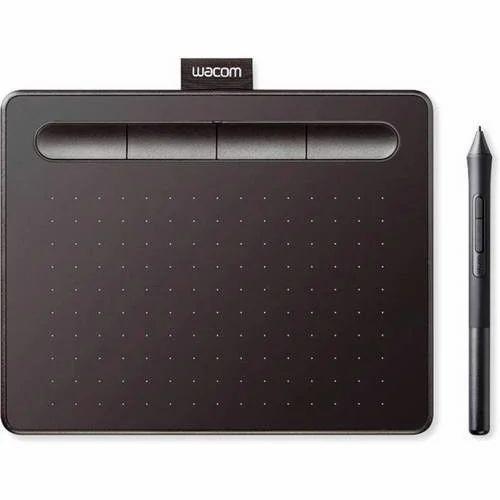 Wacom Intuos Medium Ctl 6100wl/k0 Cx 7 4 X 10 4 Inch Graphics Tablet