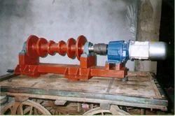 Diabolic Roller Conveyor
