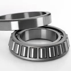 Stainless Steel Tapered Roller Bearing, For Automobile Industry, 50-130 Mm