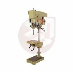 Cone Pulley Pillar Drill Machine - Special Model