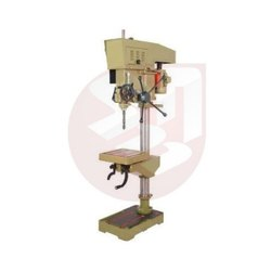 Cone Pulley Pillar Drill Machine - Special Model
