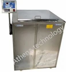 Chiller Ultrasonic Cleaner