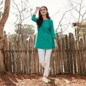 Short Fancy Kurti
