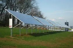 Steel Solar Panel Mounting Structures Manufacturers