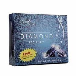 Skin Secrets Skin Secret Diamond Facial Kit, for Personal, Parlour